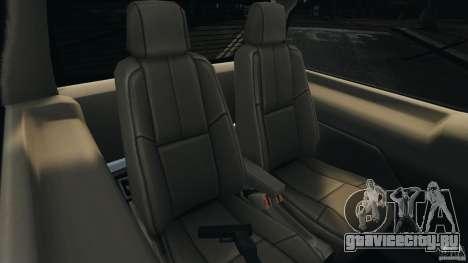 Chevrolet Suburban GMT900 2008 v1.0 для GTA 4