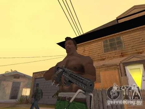 Bianchi FA-6 для GTA San Andreas второй скриншот