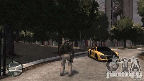 50 Cent для GTA 4 третий скриншот