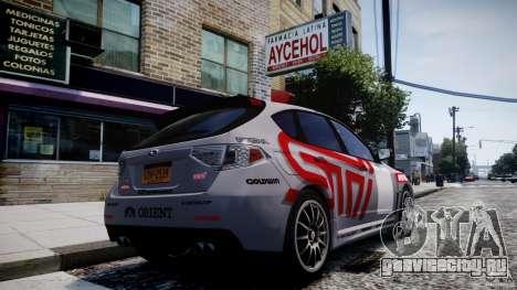 FrostENGINE ENB для GTA 4 восьмой скриншот