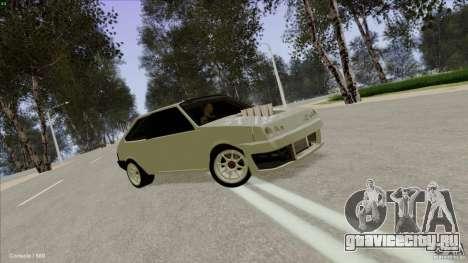 ВАЗ 2108 Sport для GTA San Andreas