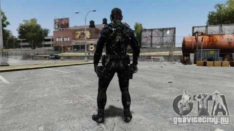 Сэм Фишер v10 для GTA 4 третий скриншот