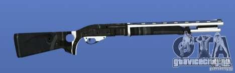 Shotgun для GTA 4 четвёртый скриншот