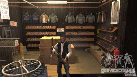 New Russian Shop для GTA 4