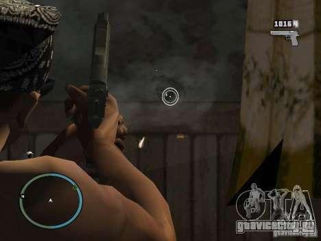 Камера из GTA IV 1.0 для GTA San Andreas третий скриншот