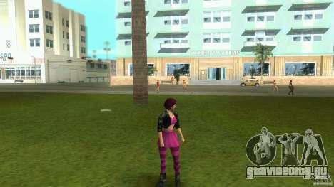 Смена скина игрока для GTA Vice City четвёртый скриншот