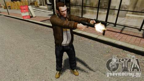 Двойная специализация для GTA 4 третий скриншот