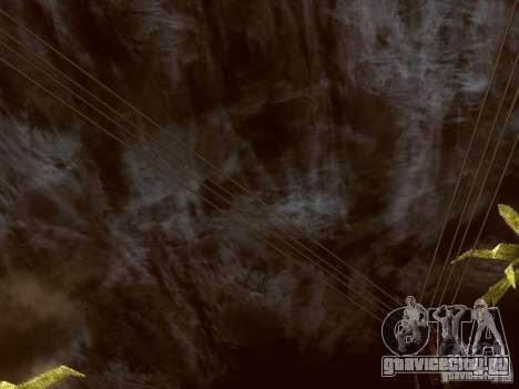 Atomic Bomb для GTA San Andreas пятый скриншот