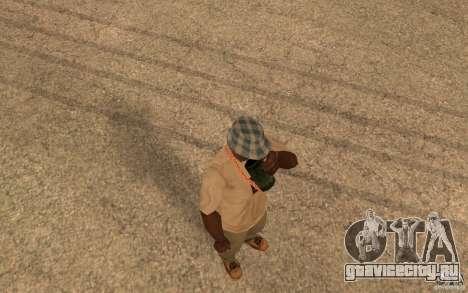 Life для GTA San Andreas четвёртый скриншот