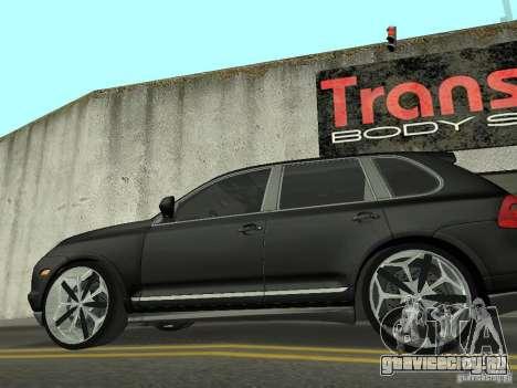 Luxury Wheels Pack для GTA San Andreas