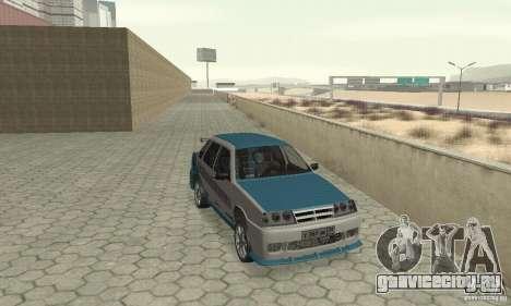 ВАЗ 21099 PROstreet v.2 для GTA San Andreas