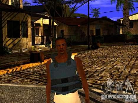 Amazing Screenshot v1.1 для GTA San Andreas третий скриншот