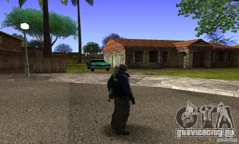 Grove Street v1.0 для GTA San Andreas второй скриншот