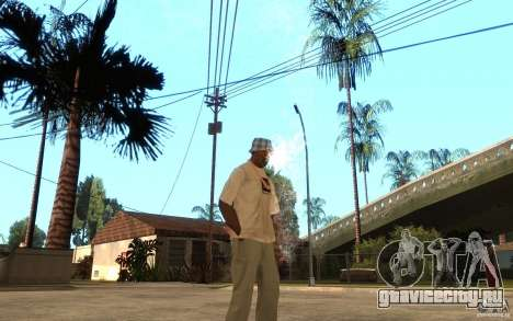Life для GTA San Andreas второй скриншот