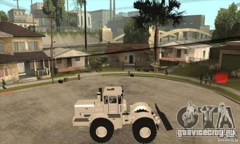 Кировец К701 для GTA San Andreas вид слева