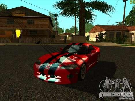 ENBSeries v1.6 для GTA San Andreas четвёртый скриншот