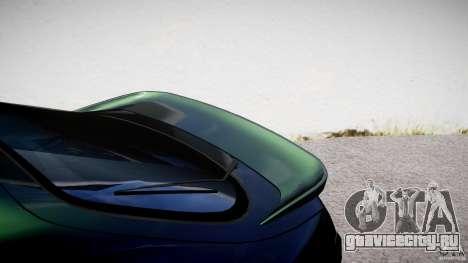Toyota Supra JZA80 для GTA 4