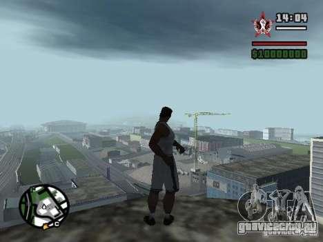 SAVE в любом месте для GTA San Andreas пятый скриншот