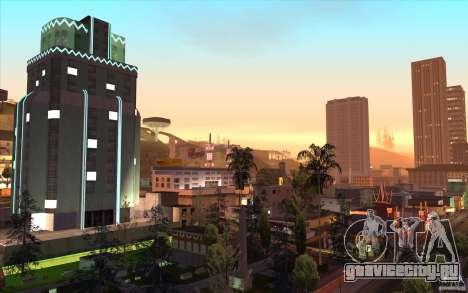 New loadscreens для GTA San Andreas второй скриншот