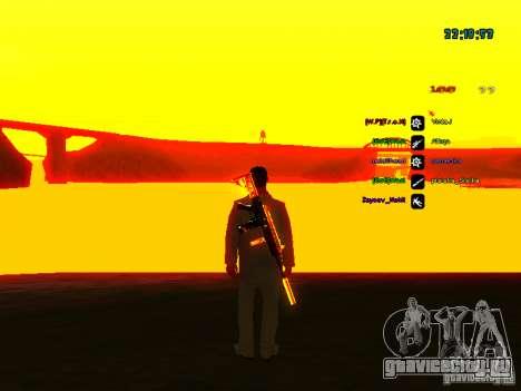 Новые скины La Coza Nostrы для GTA:SA для GTA San Andreas второй скриншот