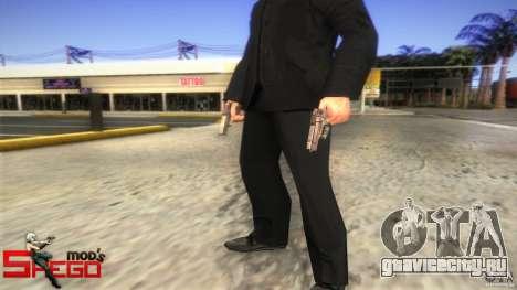 ASP для GTA San Andreas третий скриншот