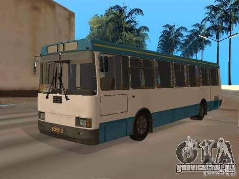 ЛАЗ 52527 для GTA San Andreas