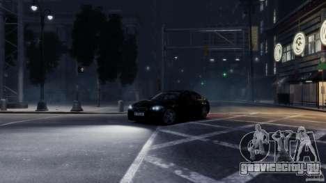 Special ENB Series By batter для GTA 4 седьмой скриншот