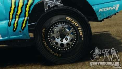 Chevrolet Silverado CK-1500 Stock Baja [EPM RIV] для GTA 4 вид сбоку