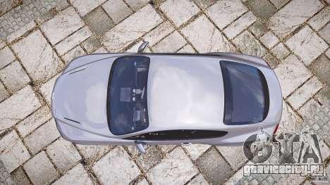 Bentley Continental SuperSports 2010 [EPM] для GTA 4 вид справа