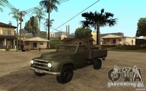 УАЗ 300 для GTA San Andreas
