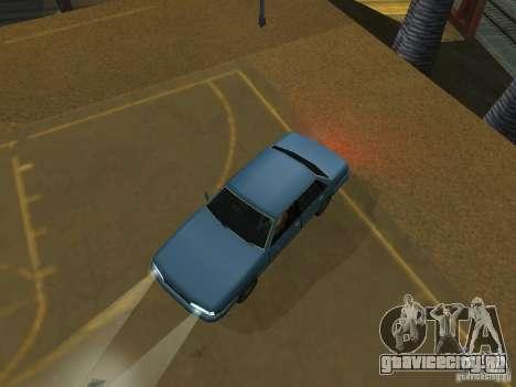 IVLM 2.0 TEST №3 для GTA San Andreas второй скриншот