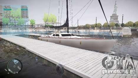 Car Shop Mod для GTA 4 четвёртый скриншот