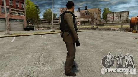 Владимир Макаров для GTA 4 второй скриншот