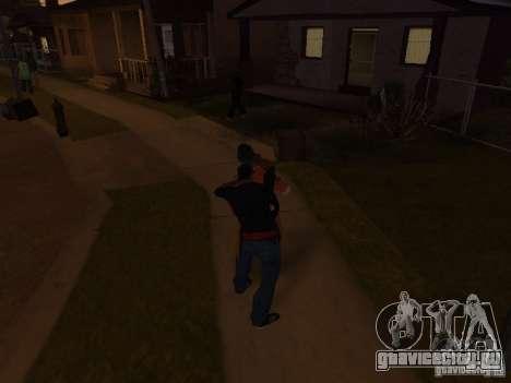 GTA IV  San andreas BETA для GTA San Andreas восьмой скриншот