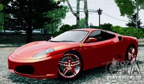 Ferrari F430 для GTA 4