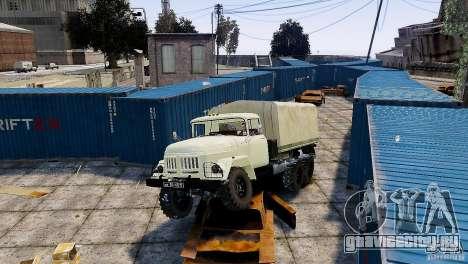 Трасса для ленивых для GTA 4 третий скриншот