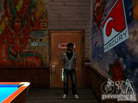 Новый Sweet для GTA San Andreas пятый скриншот