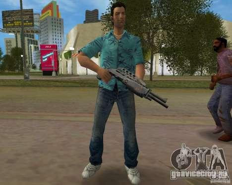 Анимации из TLAD для GTA Vice City второй скриншот