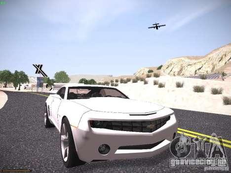 LiberrtySun Graphics ENB v3.0 для GTA San Andreas второй скриншот