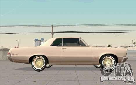 SPC Wheel Pack для GTA San Andreas одинадцатый скриншот