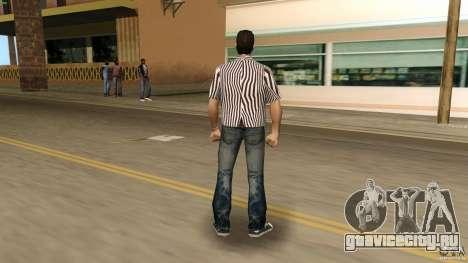 Скин Томми для GTA Vice City третий скриншот