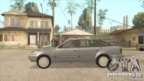 Ford Scorpio для GTA San Andreas вид справа