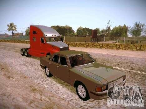 ГАЗ 31025 для GTA San Andreas