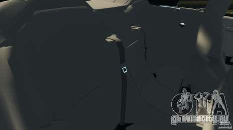 Aston Martin DBS Volante [Final] для GTA 4 вид сбоку