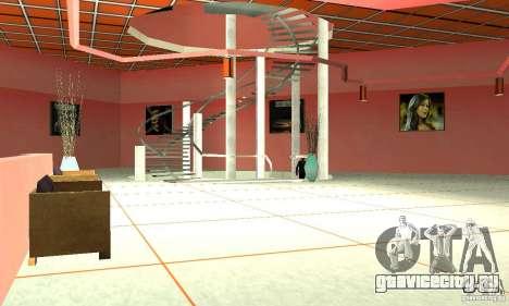 Otto Sport Car для GTA San Andreas пятый скриншот