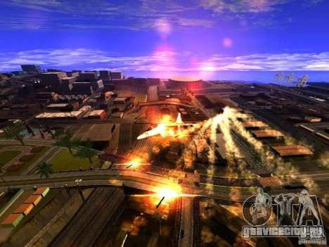 Amazing Screenshot v1.1 для GTA San Andreas
