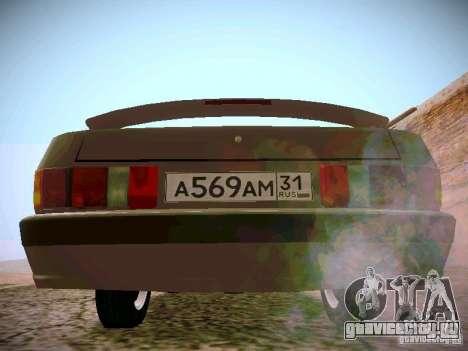 ГАЗ 31025 для GTA San Andreas вид справа