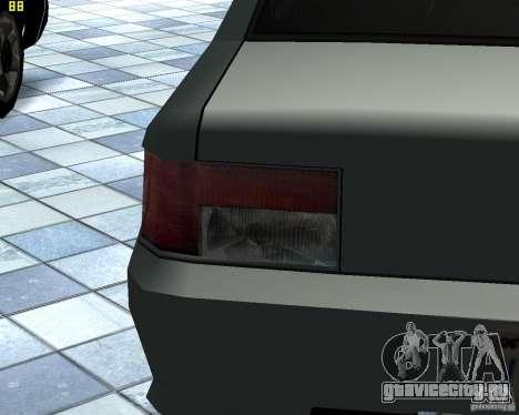 Новые текстуры машин для GTA San Andreas четвёртый скриншот