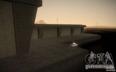 SF Army Re-Textured ll Final Edition для GTA San Andreas пятый скриншот