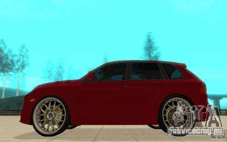 Rim Repack v1 для GTA San Andreas третий скриншот